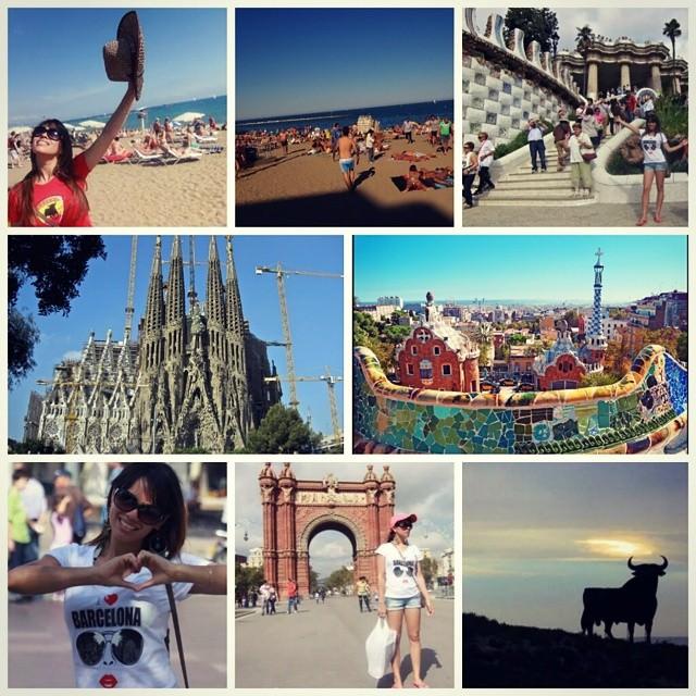 Melhor maneira de viajar entre Barcelona e Madrid