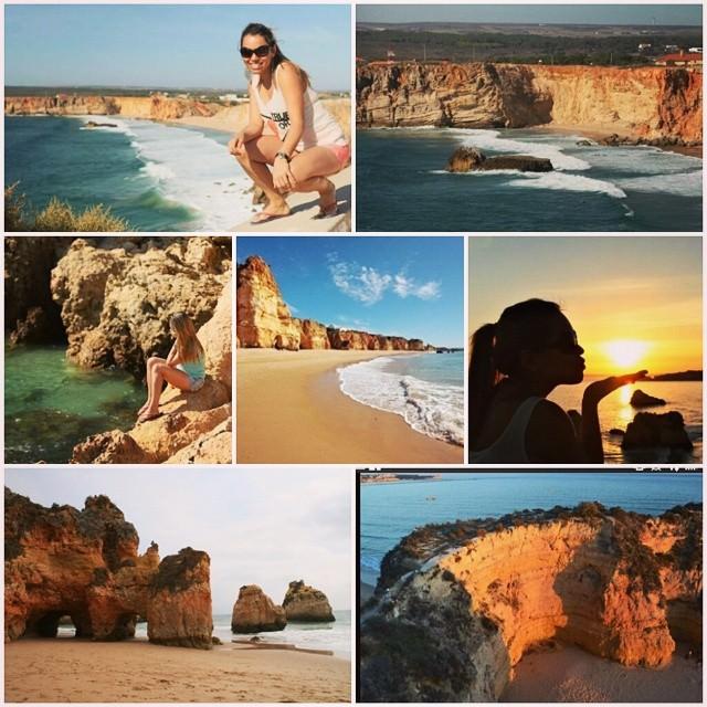Algarve- Portugal e a experiência com golfinhos