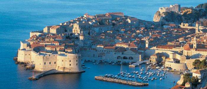 Descobrindo a Croácia em 7 dias