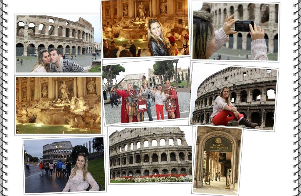 Roma,Vaticano, Pisa e Florença em 4 dias (Itália)