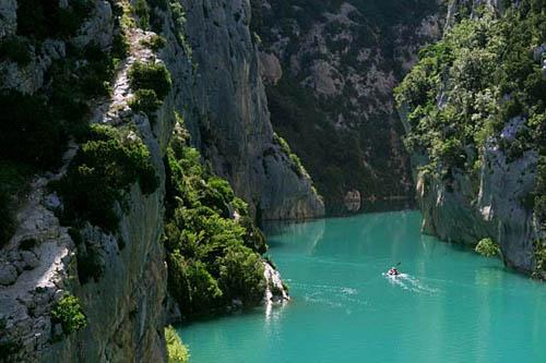 Roteiro de 3 dias em Provença – Sul da França