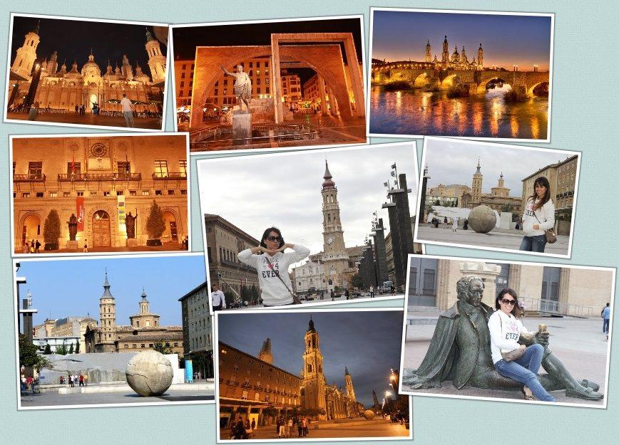 Zaragoza – Espanha