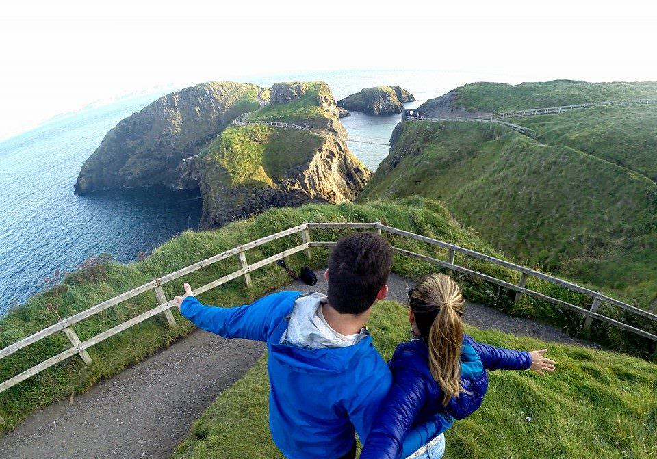 Conheça as belezas da Irlanda e Irlanda do Norte