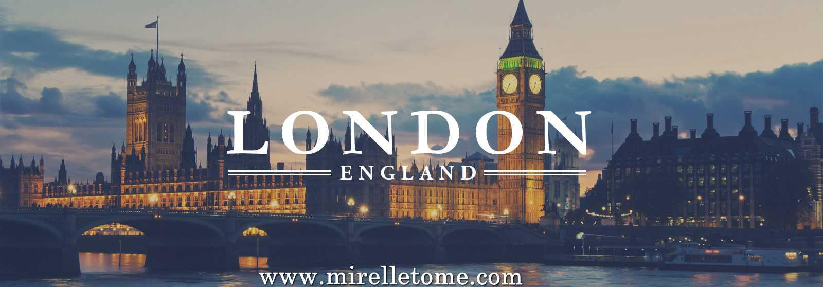 20 motivos pra você visitar Londres