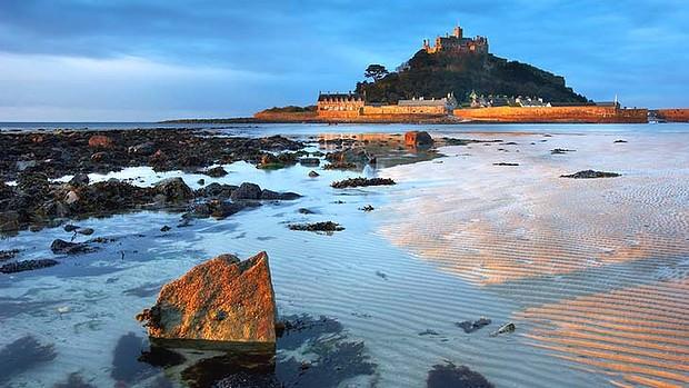 10 lugares interessantes para visitar no Reino Unido