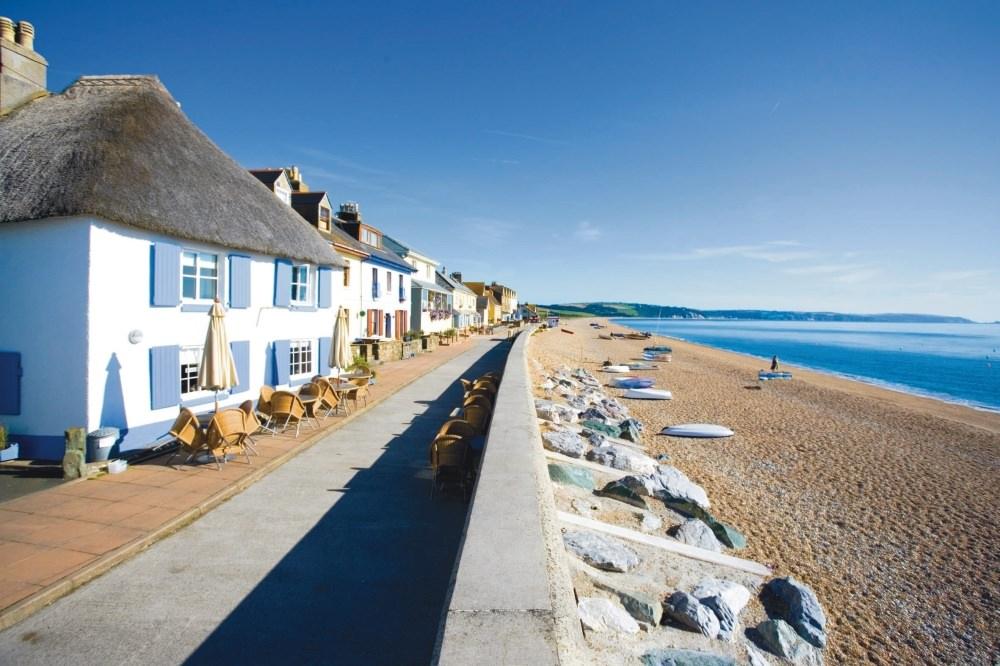 3 opções para curtas ou longas férias no Reino Unido