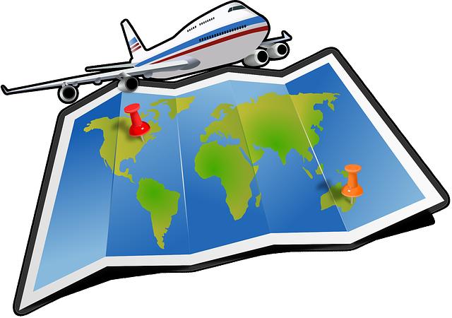 10 dicas para comprar passagens aéreas mais baratas