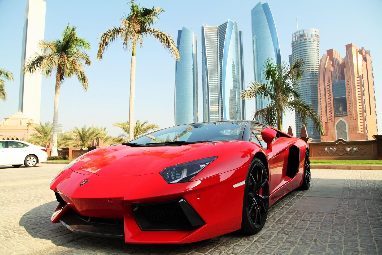 Dicas de Abu Dhabi Emirados Arabes