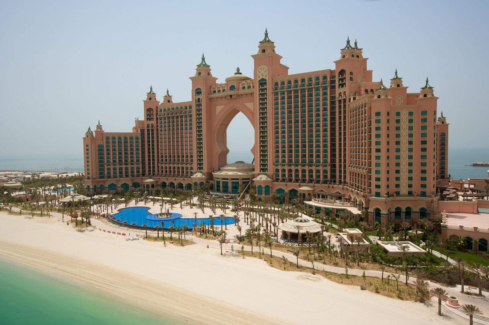 Dicas e Roteiros de seis dias em Dubai