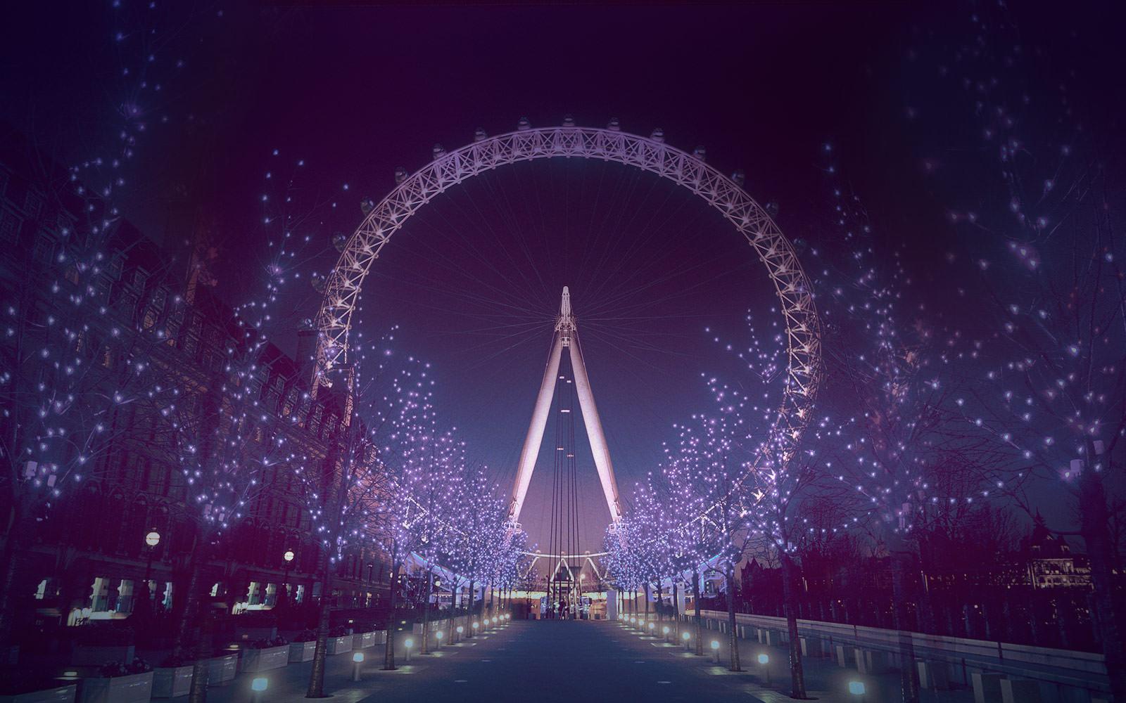 Os melhores eventos de Natal em Londres