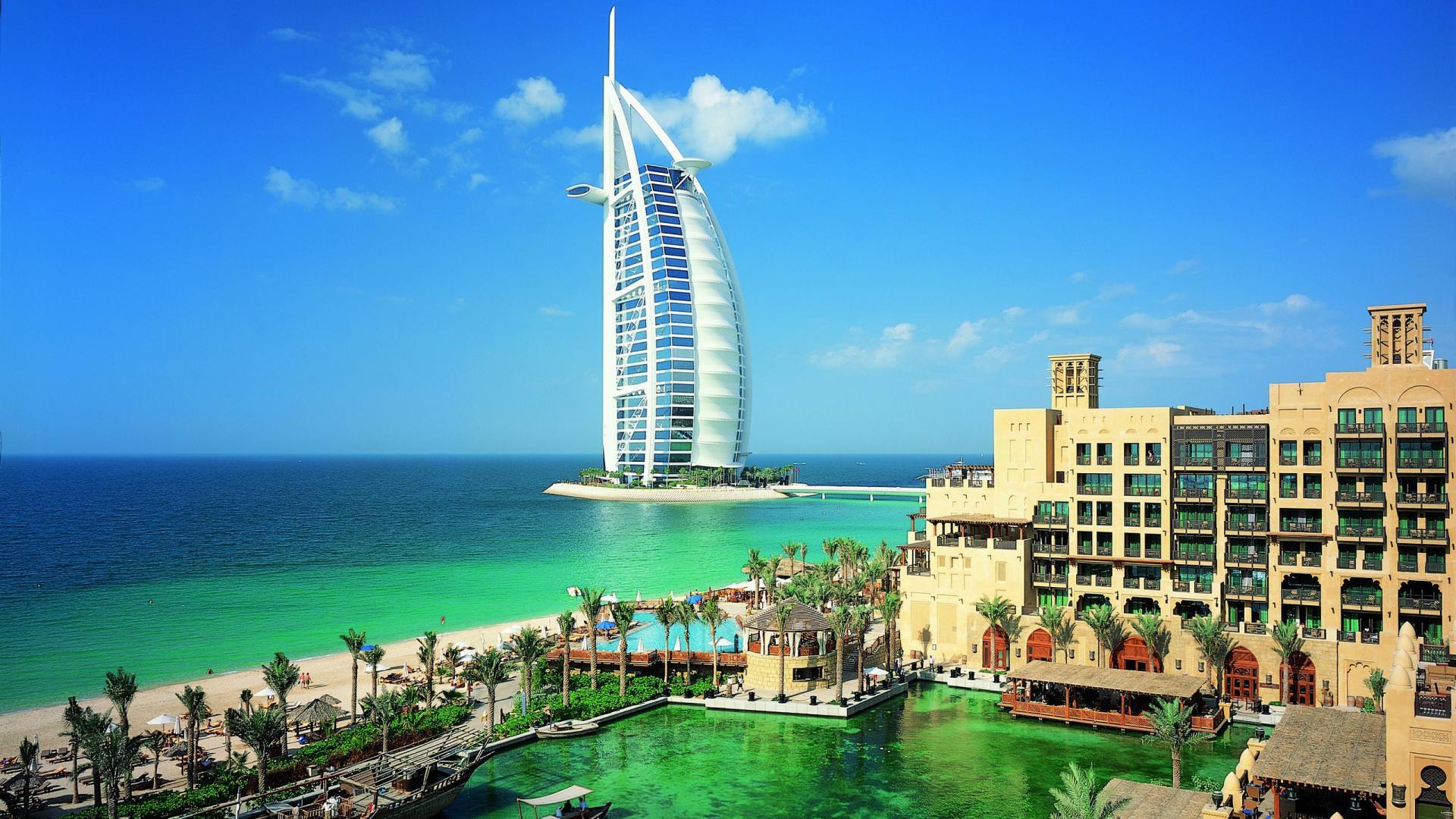 Planejamento de viagem e informações úteis de Dubai