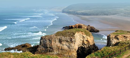 10 lugares para visitar em Cornwall Inglaterra