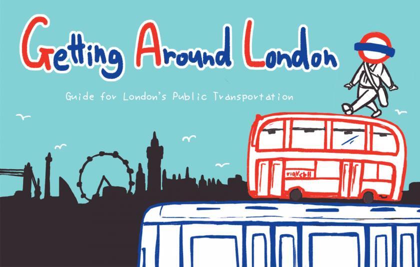 Qual a maneira mais barata para conhecer Londres? dicas e preços de ônibus e metrô!