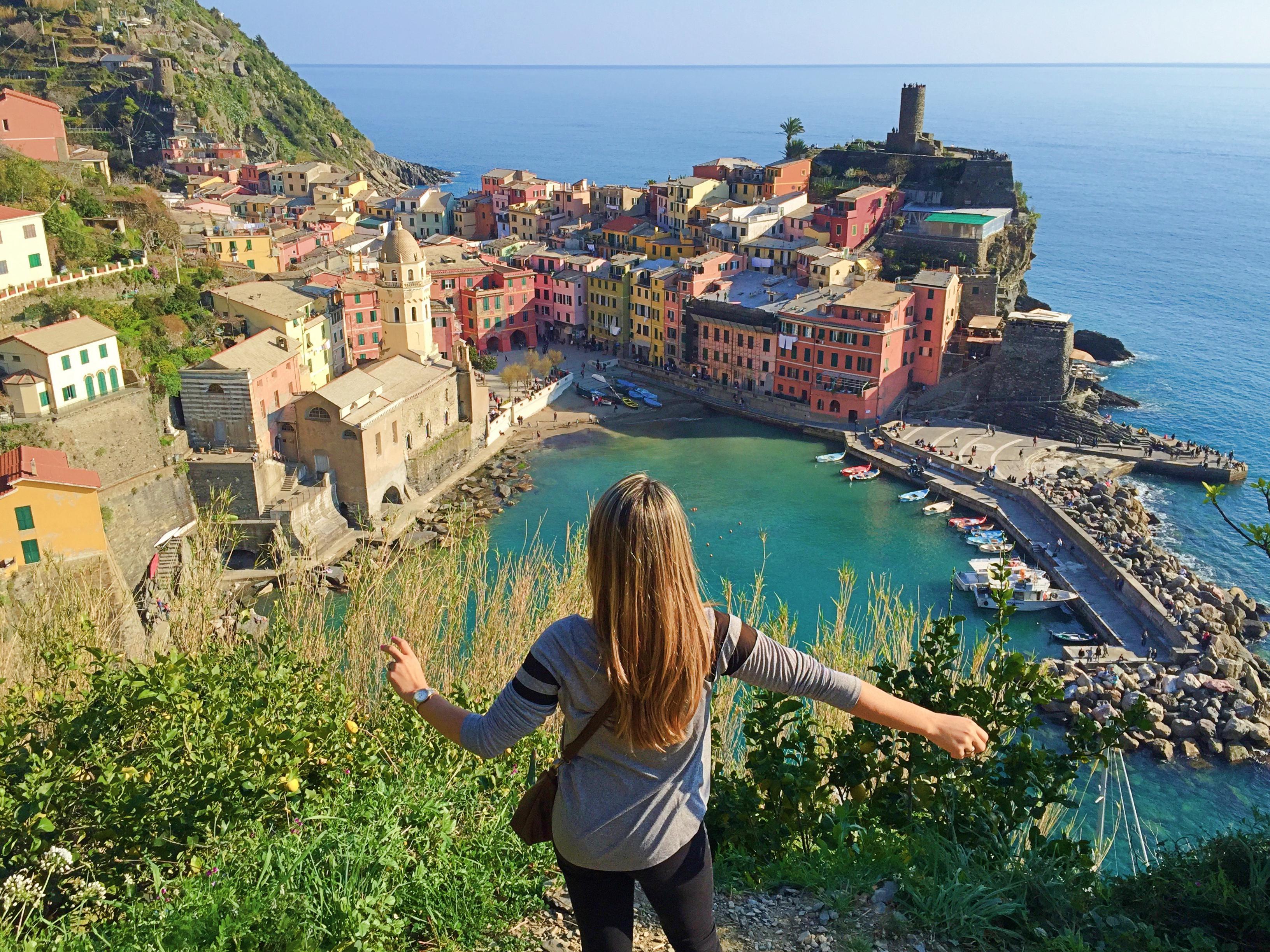 Roteiro de 5 dias pela costa da Ligúria, Toscana e Lago di Como – Itália