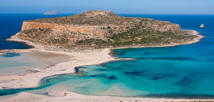 Creta e suas praias paradisíacas – Grécia