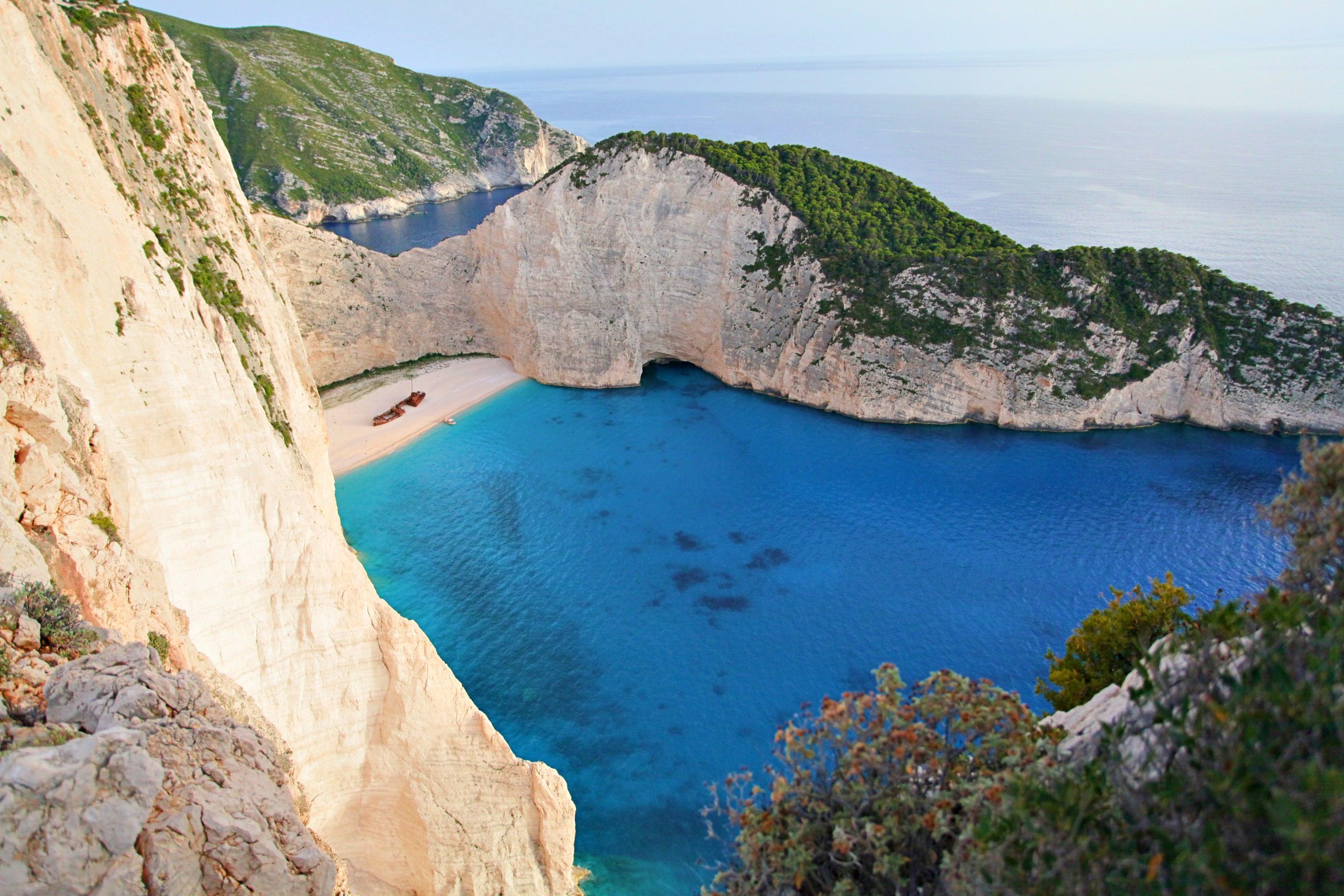 Dicas de Zakynthos – Grécia – 24 horas no paraíso