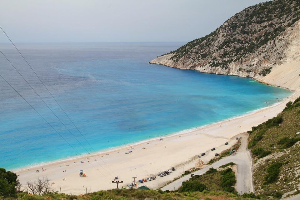 O que fazer em 48 horas na incrível Kefalonia – Grécia