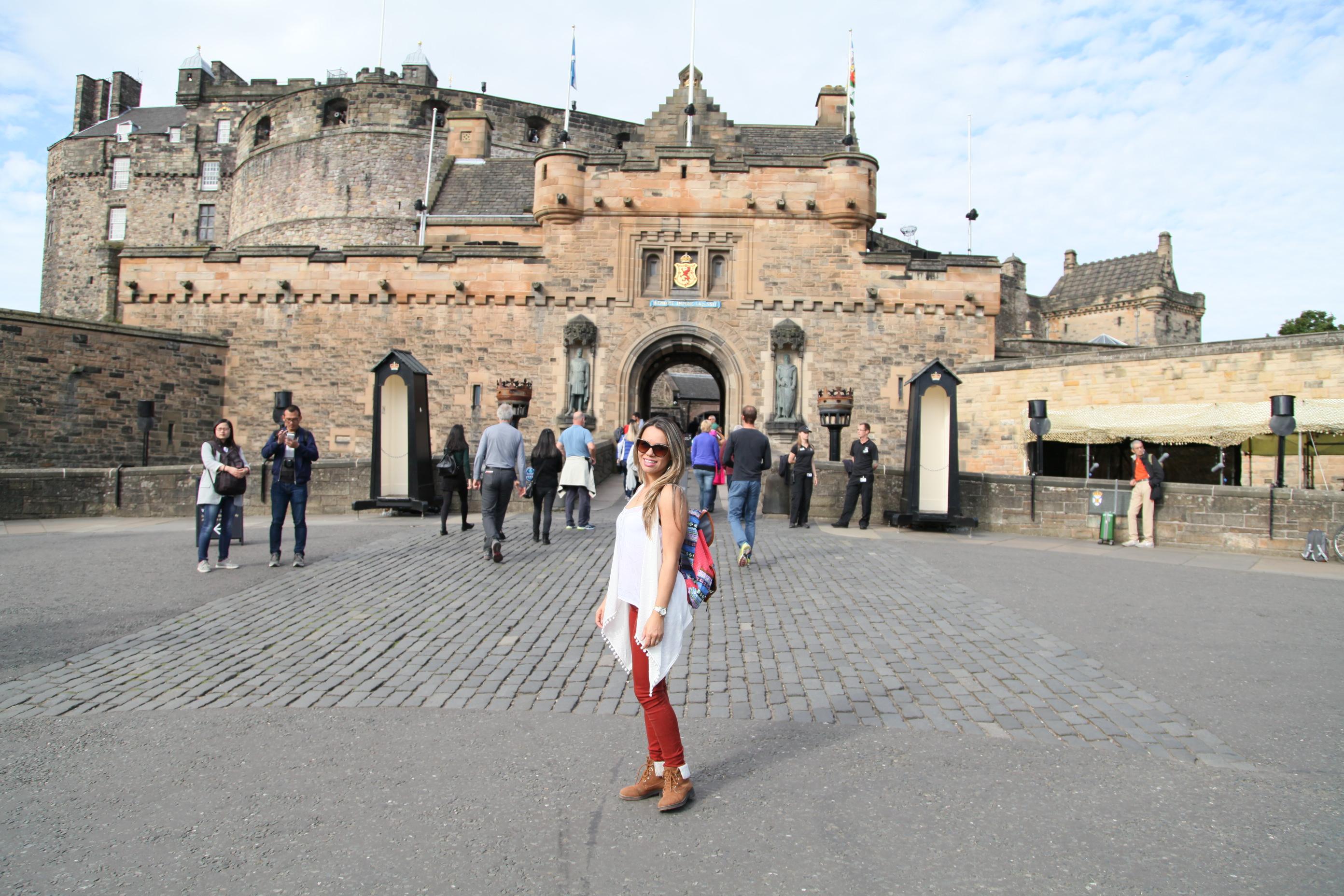 O que ver e fazer em Edimburgo em 24 horas