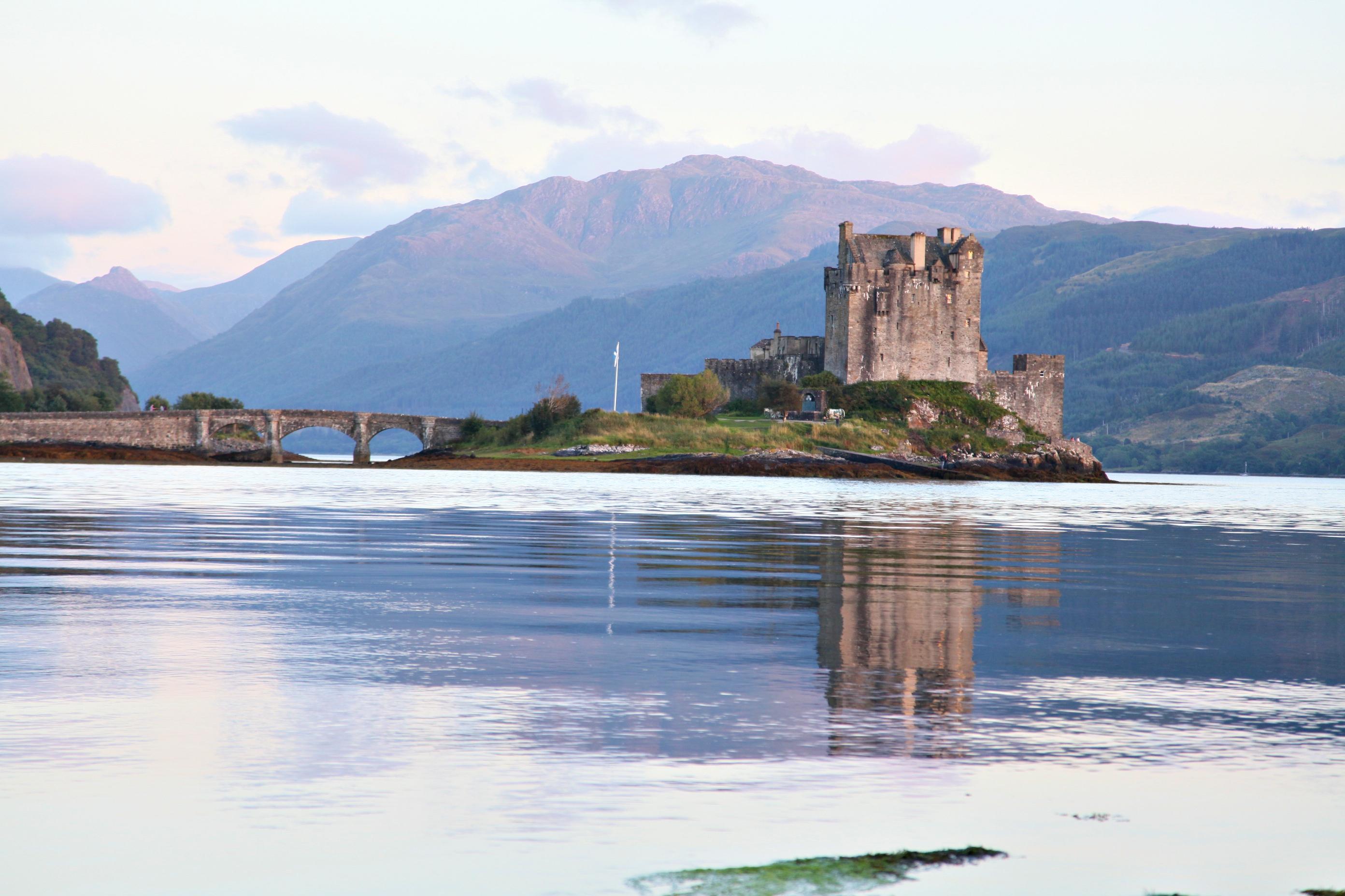 Roteiro de quatro dias pela Escócia – Edimburgo –  Highlands – Isle of Skye