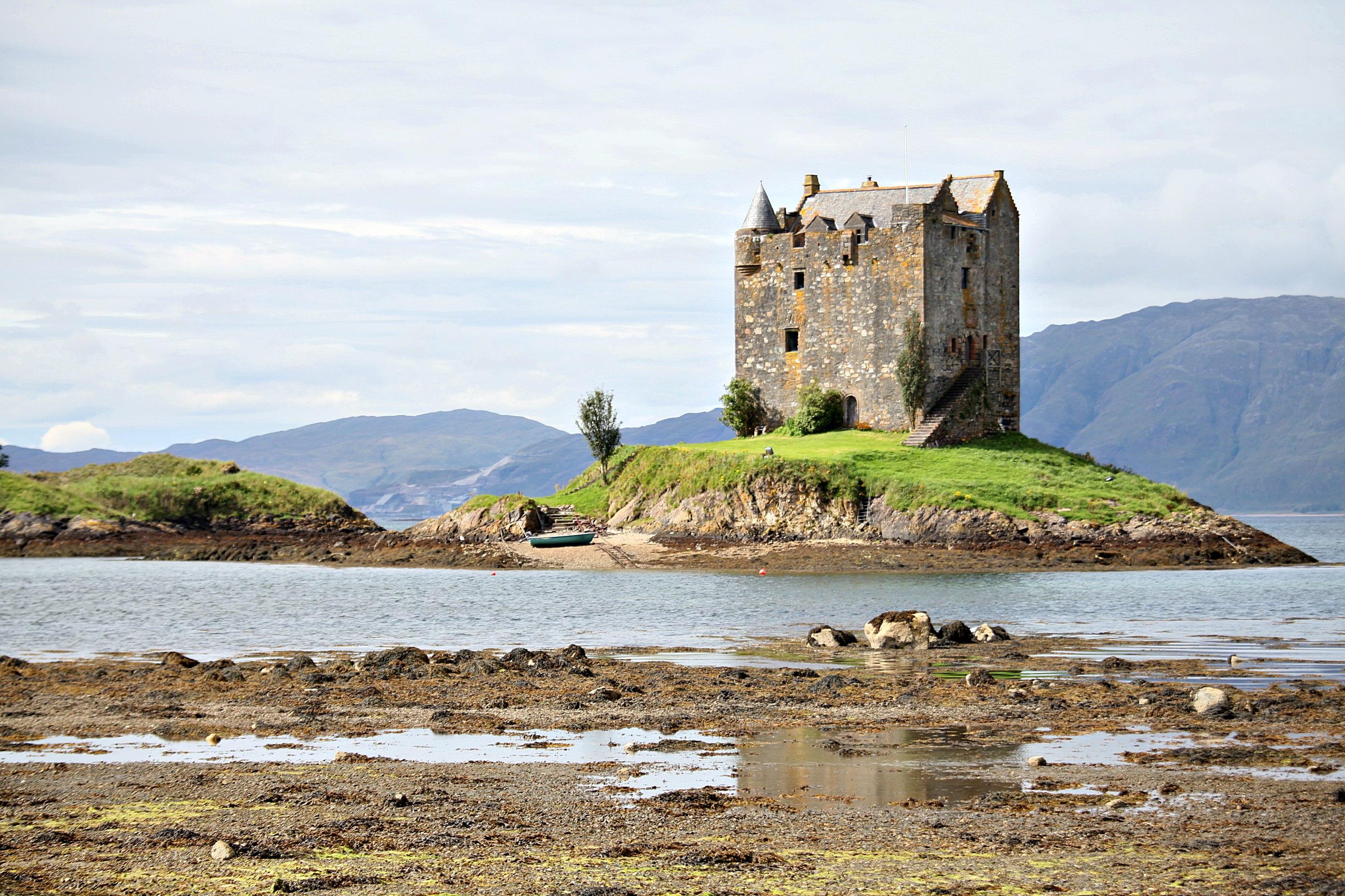 10 lugares imperdíveis para visitar na Escócia