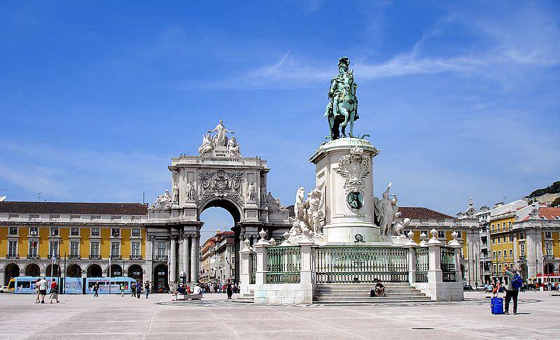 O que fazer em Lisboa em 1 dia