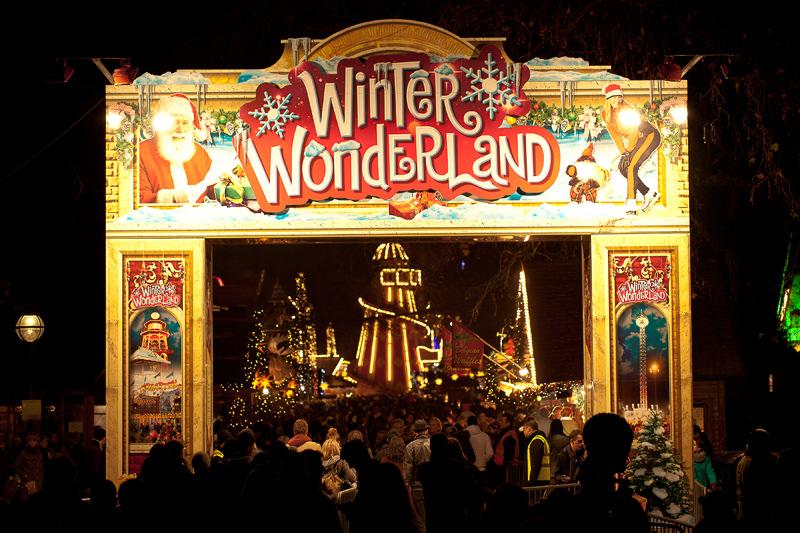 Winter Wonderland 2016