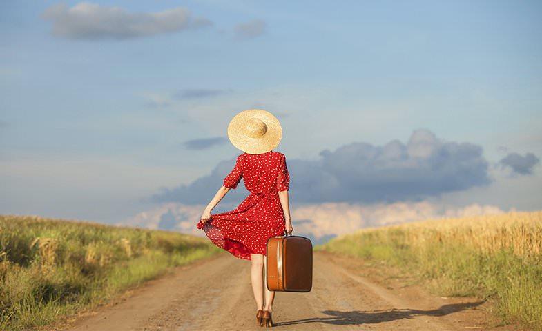 Viajar pode ser muito mais barato do que você imagina