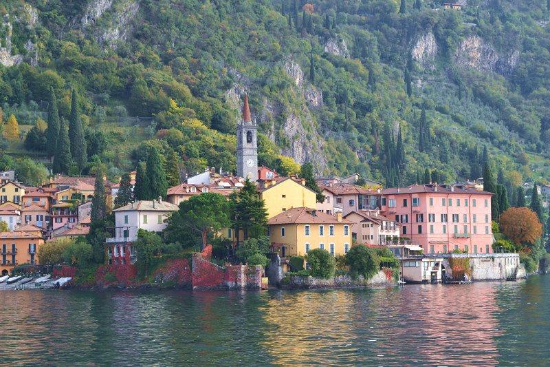 Um passeio inesquecível pelo Lago di Como (Lombardia – Itália)