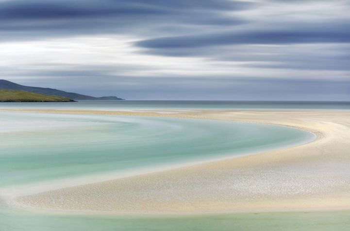 As 10 praias mais bonitas do Reino Unido