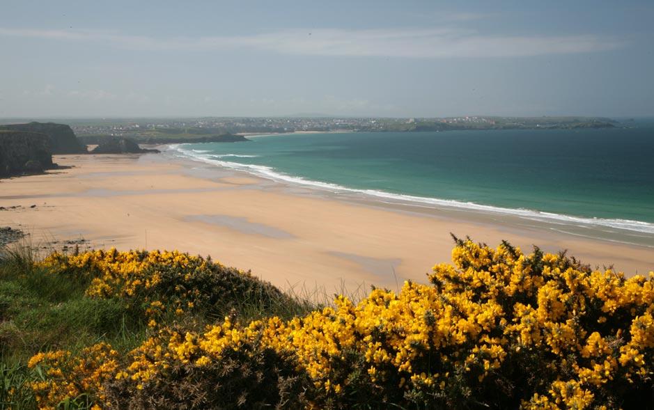 5 belas praias de areia à apenas 2h de Londres –  Broadstairs, Kent!