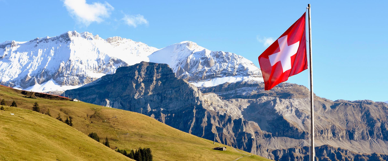 Roteiro e dicas de 6 dias pela Suíça!