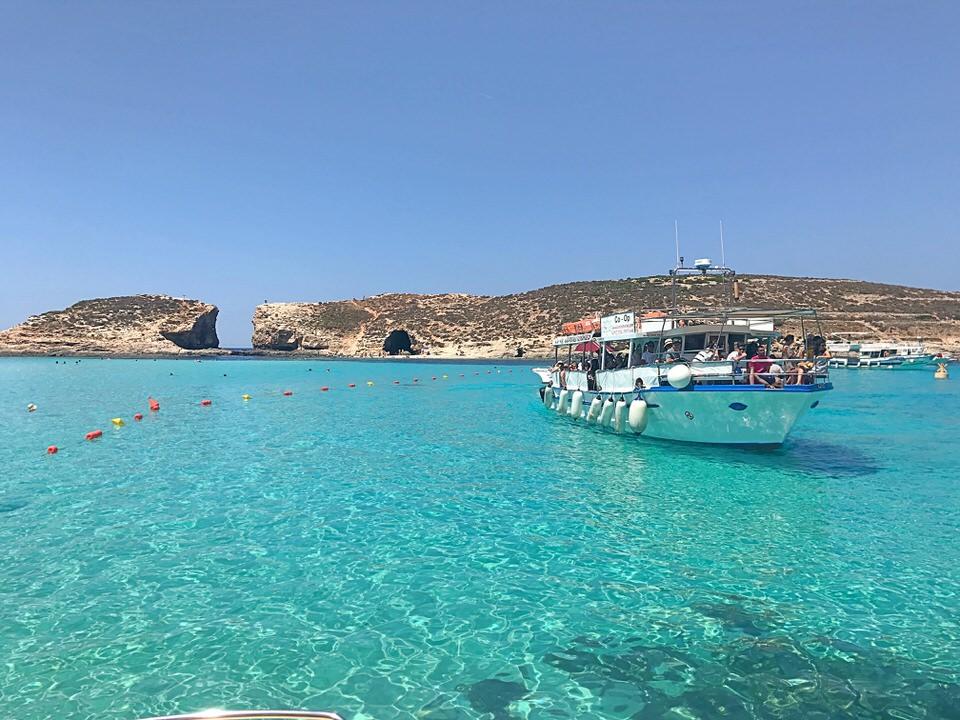 Como ir de Malta para Sicília? Qual melhor opção?