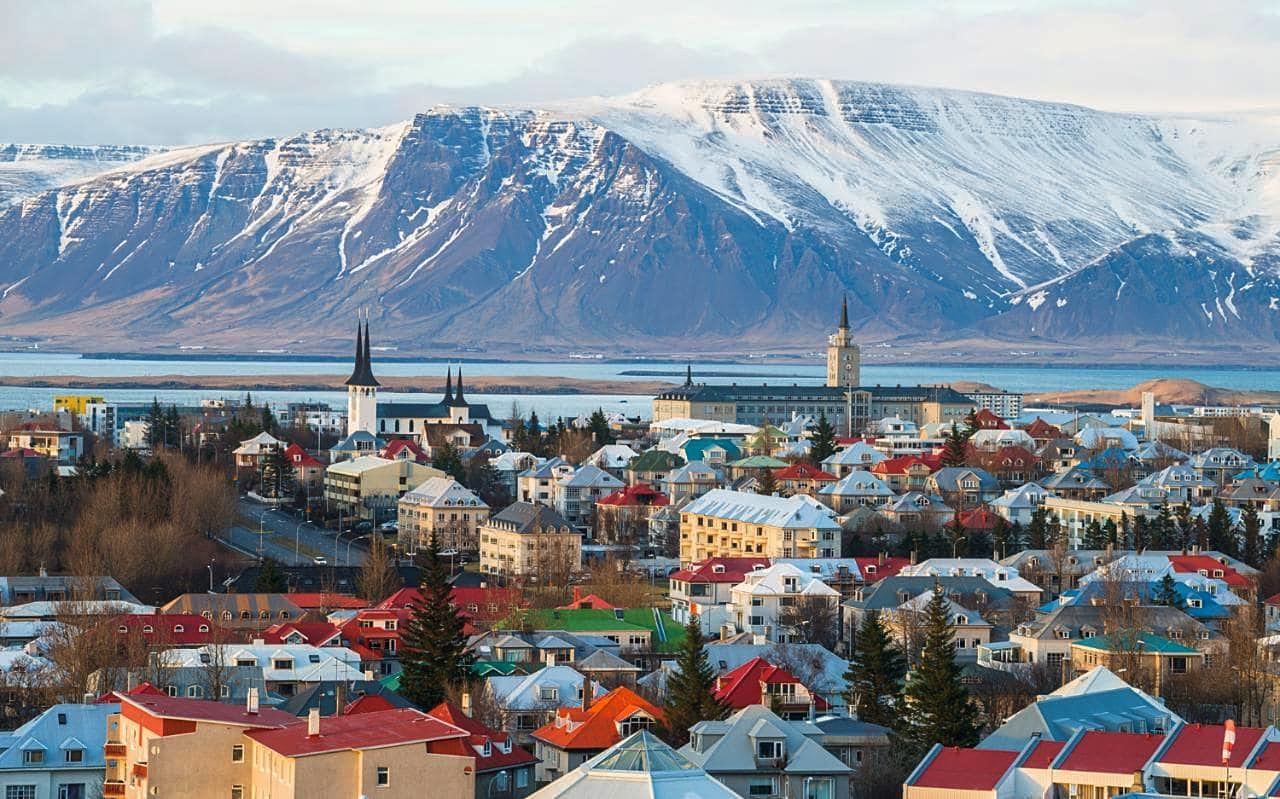 Reykjavik Islândia – lugares para visitar, o que fazer e onde ficar!