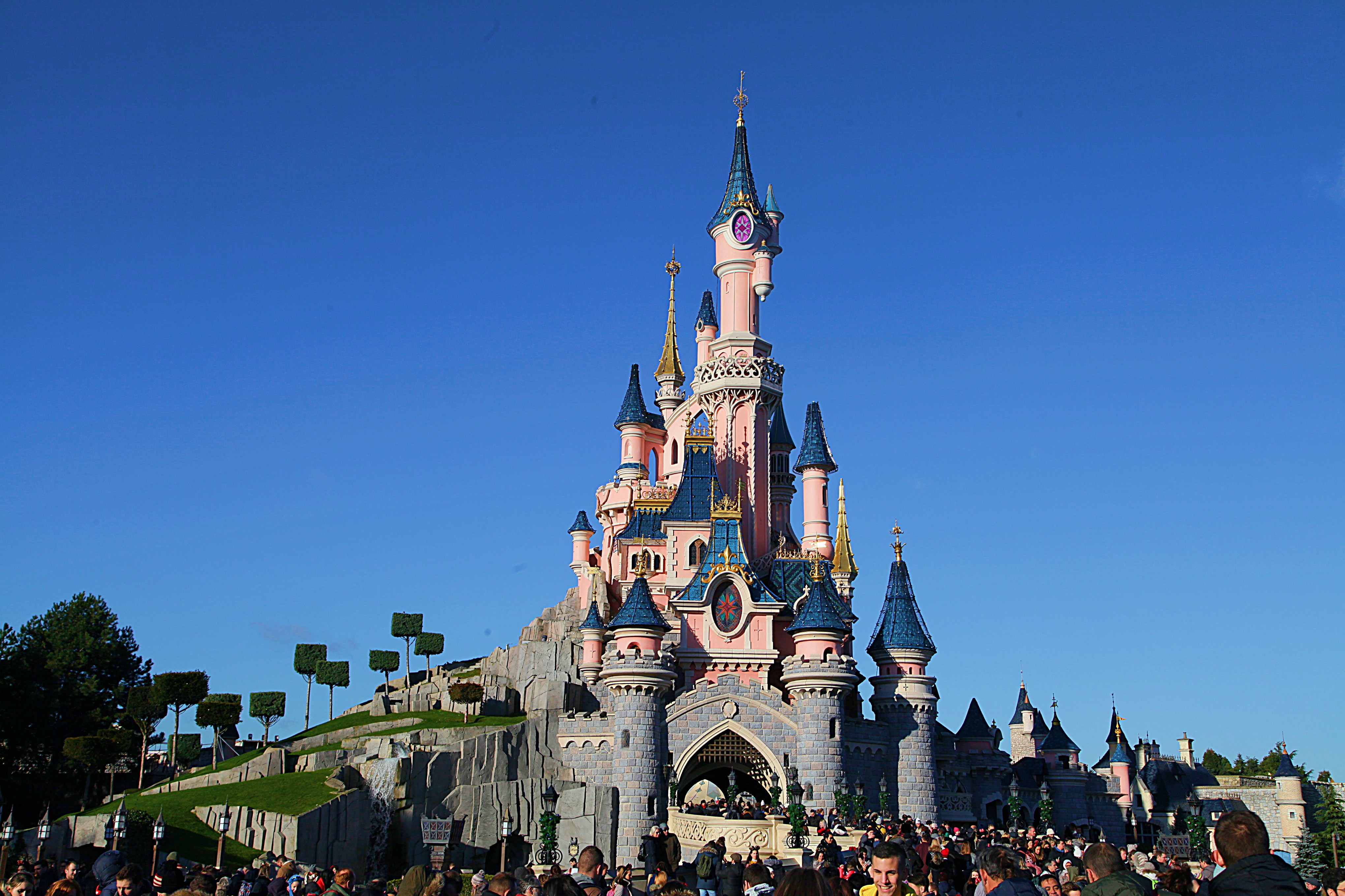 Disneyland Paris – Dicas práticas para aproveitar os dois parques em dois dias!
