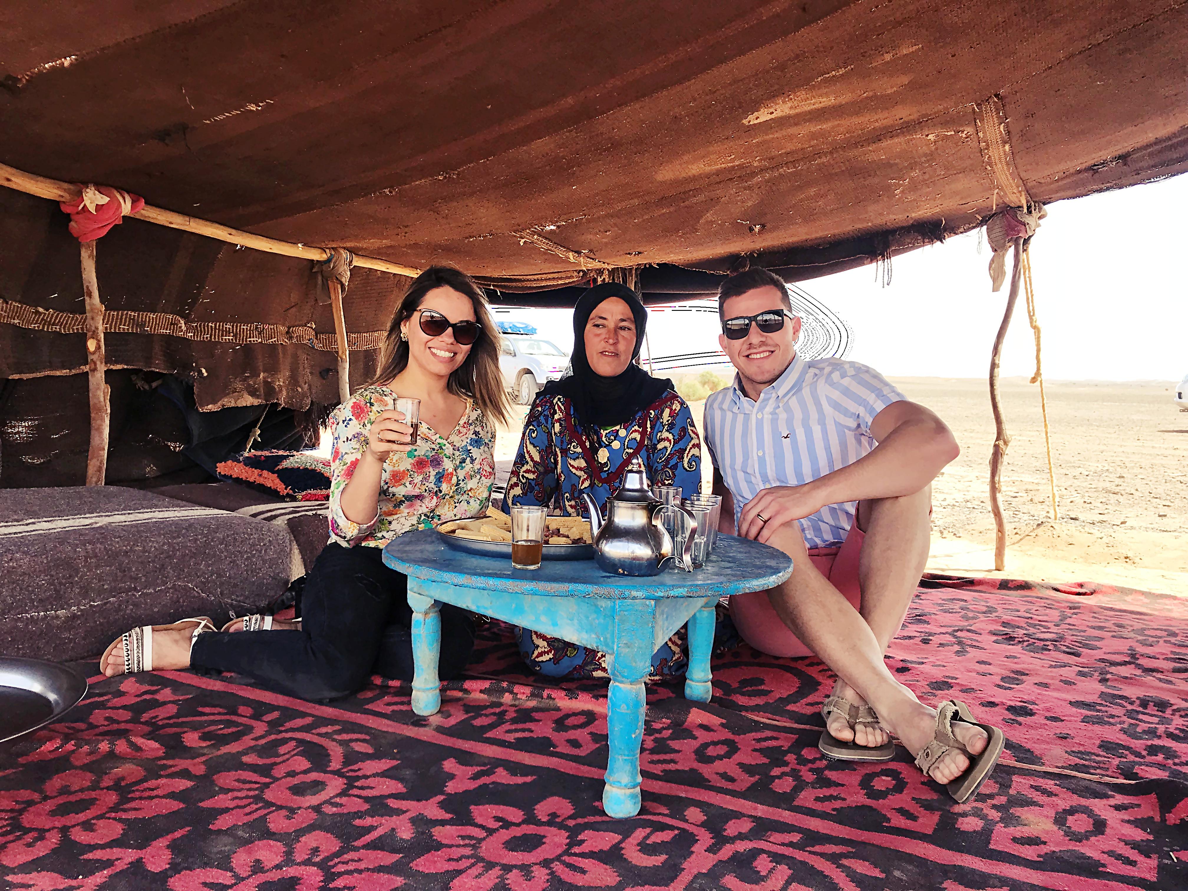 Tudo que você precisa saber antes de ir para o Marrocos!